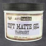 Soft Matte Gel