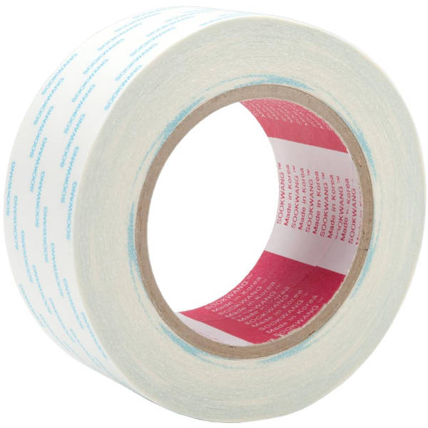 Double Sided Scor Tape - Two Inch Wide  - Scor Pal-1