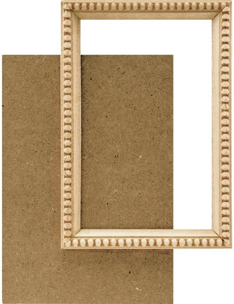 Idea-ology Mini Framed Panels - Tim Holtz - Advantus-1