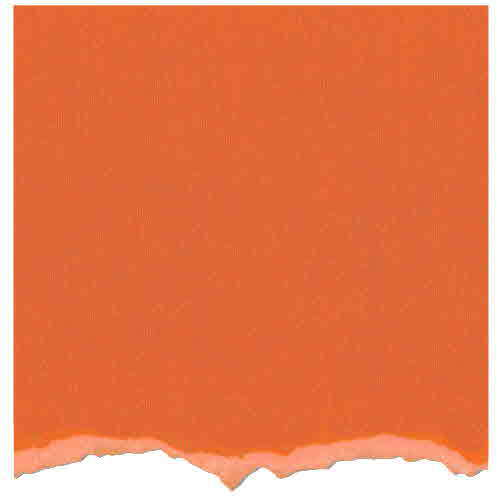 Adirondack 12x12 - ColorCore Cardstock - Sunset Orange - Tim Holtz - Core'dinations
