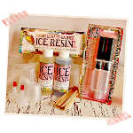 ICE Resin & Enamels