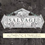 Salvage District