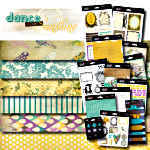 Dance in Sunshine Collection