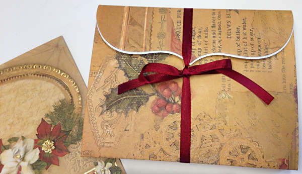 Cardmaking Kit - Noel - Creative Inspirations-1