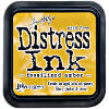 Distress Ink Pads Fossilized Amber - Tim Holtz - Ranger