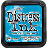Distress Ink Pads Mermaid Lagoon - Tim Holtz - Ranger