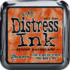 Distress Ink Pads Spiced Marmalade - Tim Holtz - Ranger