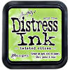 Distress Ink Pads Twisted Citron - Tim Holtz - Ranger
