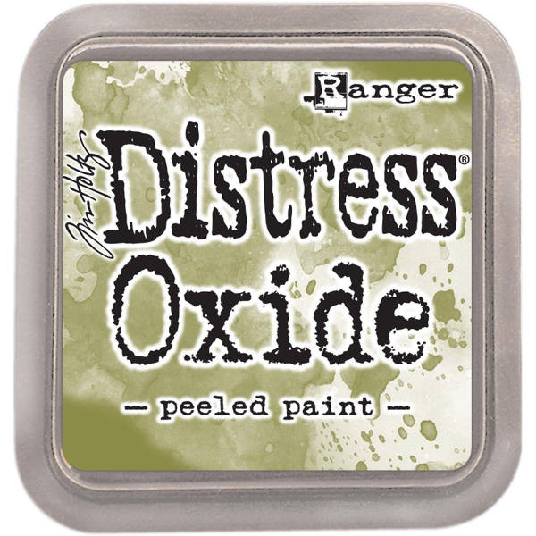 Distress Oxide Ink Pads Peeled Paint - Tim Holtz & Ranger