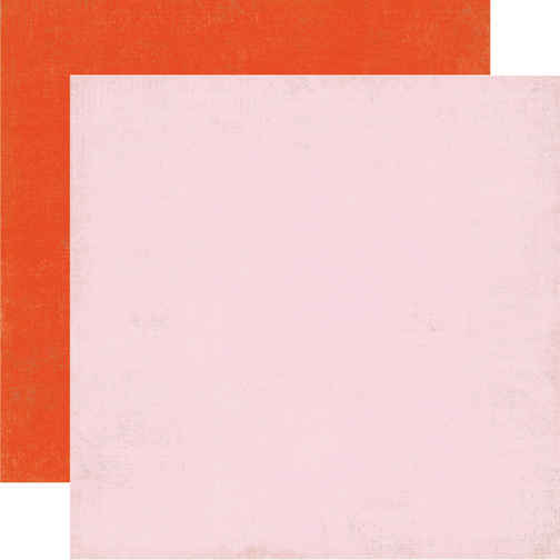 So Happy Together  Pink/Red - 12x12 Double-sided Paper - Echo Park