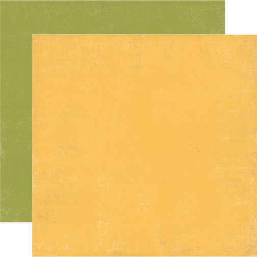 So Happy Together  Yellow/Green - 12x12 Double-sided Paper - Echo Park