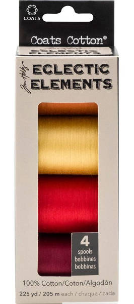 Eclectic Elements Cotton Thread M1 - Tim Holtz
