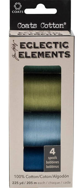 Eclectic Elements Cotton Thread M2 - Tim Holtz