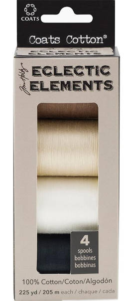 Eclectic Elements Cotton Thread M3 - Tim Holtz