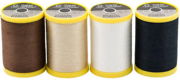 Eclectic Elements Cotton Thread M3 - Tim Holtz-1