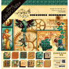 Steampunk Debutante - Deluxe Collectors Edition - Graphic 45