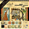 Olde Curiosity Shop - Deluxe Collectors Edition - Graphic 45