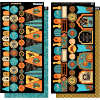 Steampunk Spells - Cardstock Banners - Graphic 45