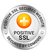 Comodo Positive SLL - Secure Connection