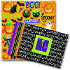 Halloween - Brag Book Kit - K&Company