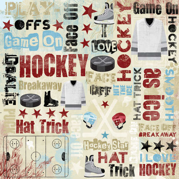 hockey paper The world's highest quality hockey tape and skate laces the best cloth tape, shin pad tape, skate laces, stick wax, hockey pucks and accessories on the market.