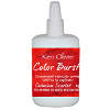 Ken Oliver Color Burst - Cadmium Scarlet