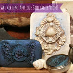 Art Alchemy - Antique Brilliance Wax
