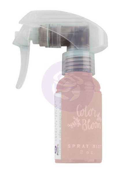 Color Bloom Sprays - Sultry Shimmer Peony - Prima