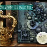 Art Alchemy - Opal Magic Wax