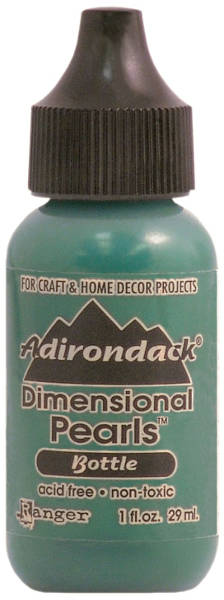 Adirondack - Dimensional Pearls - Bottle - Ranger