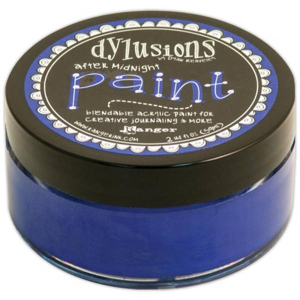 Dylusions Paints - After Midnight - Ranger
