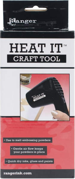 Heat It Craft Tool - Ranger