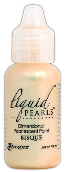 Liquid Pearls - Bisque - Ranger