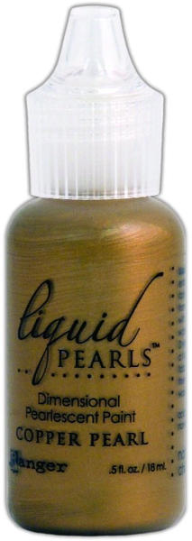 Liquid Pearls - Copper Pearl - Ranger